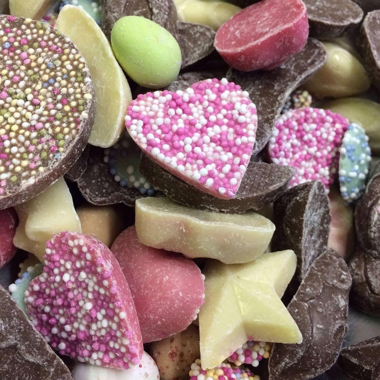 Candy Choc Assortment 1kg