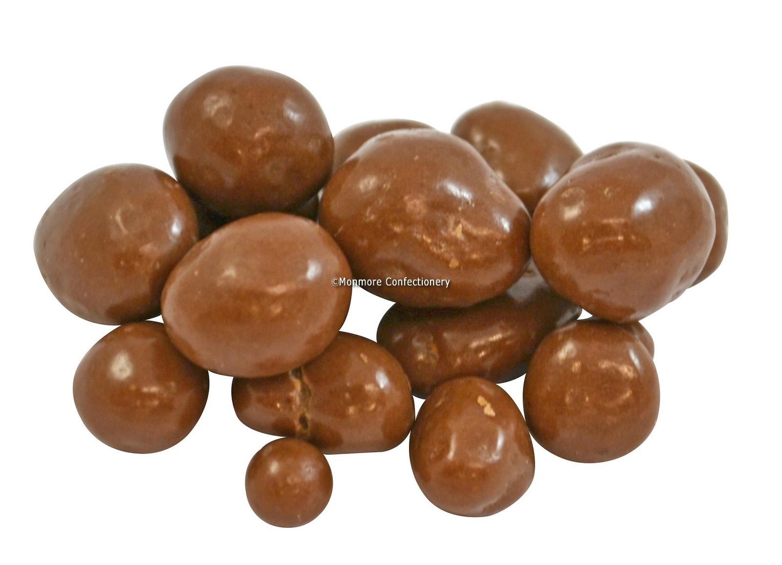 Chocolate Flavour Coated Honeycomb (Bonnerex) 2.5kg
