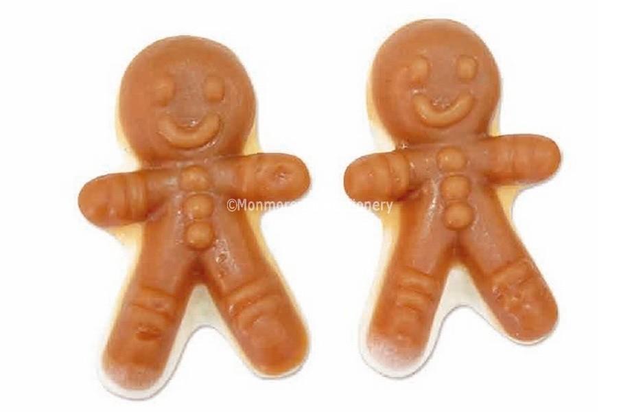 Jelly Gingerbread Men (Vidal) 2kg