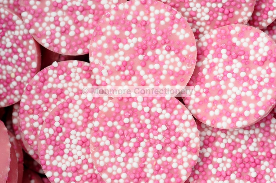 Mega Pinkies (HANNAH`S) 3KG