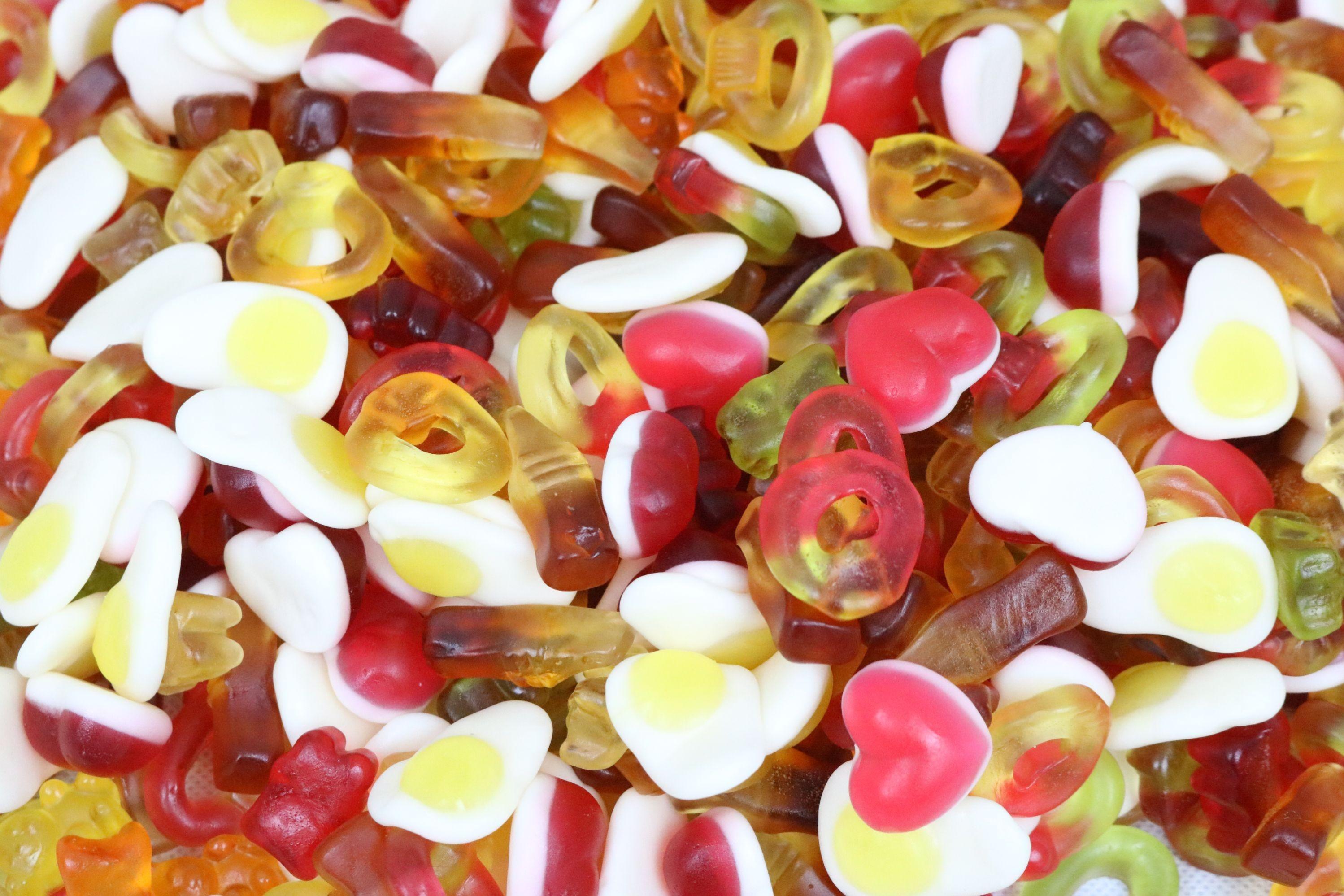 Jelly Mix 1kg