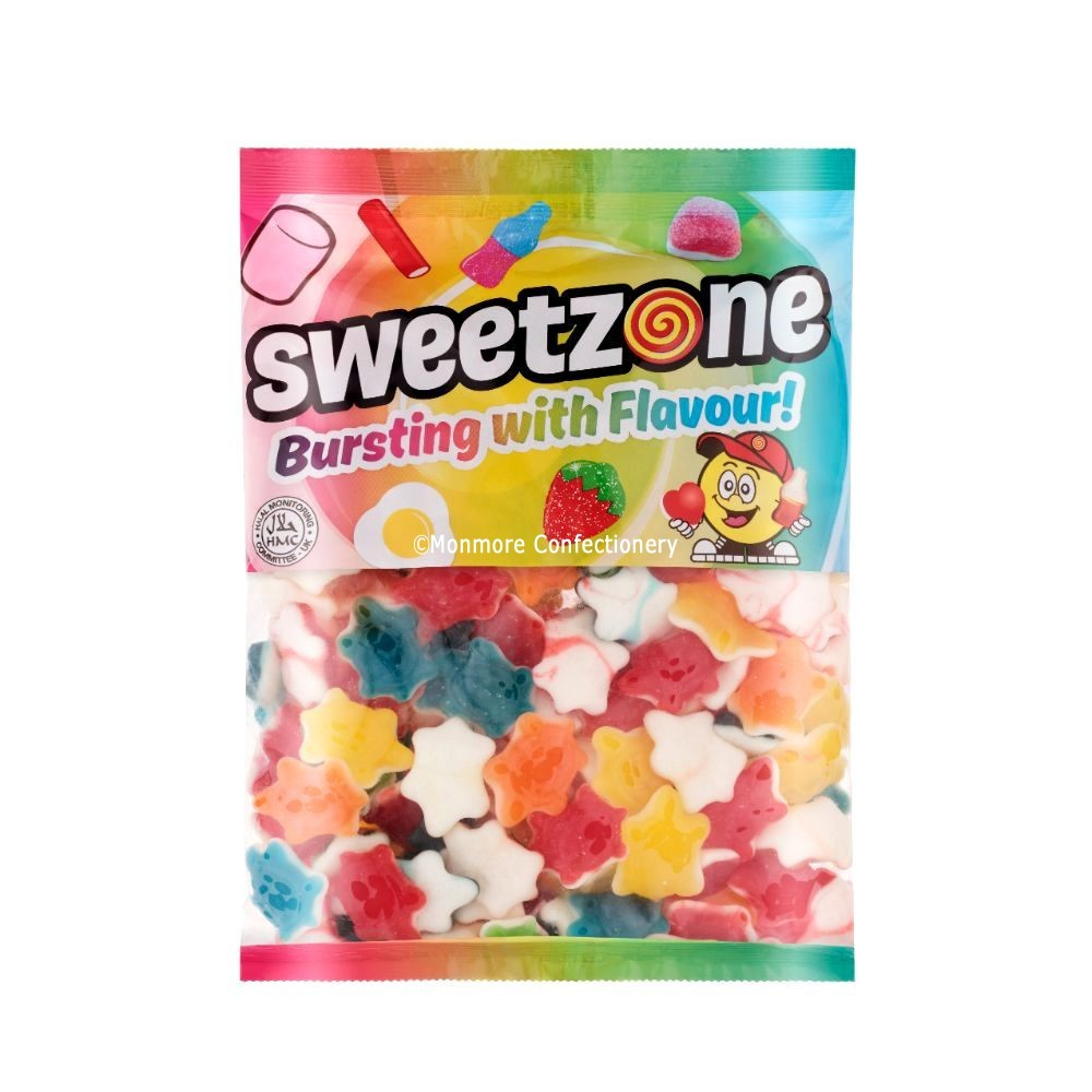 Jelly Turtles (Sweetzone) 1kg Bag