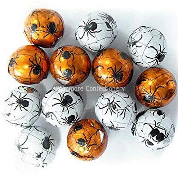 Milk Chocolate Spider Mix (Kinnerton) 3kg