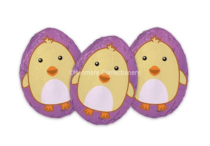 Kinnerton Milk Chocolate Chick Eggs 3kg