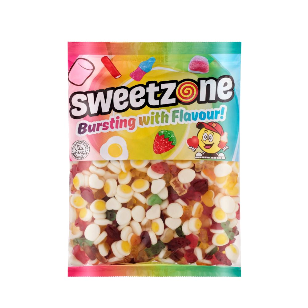 Sweetzone Party Mix 1kg