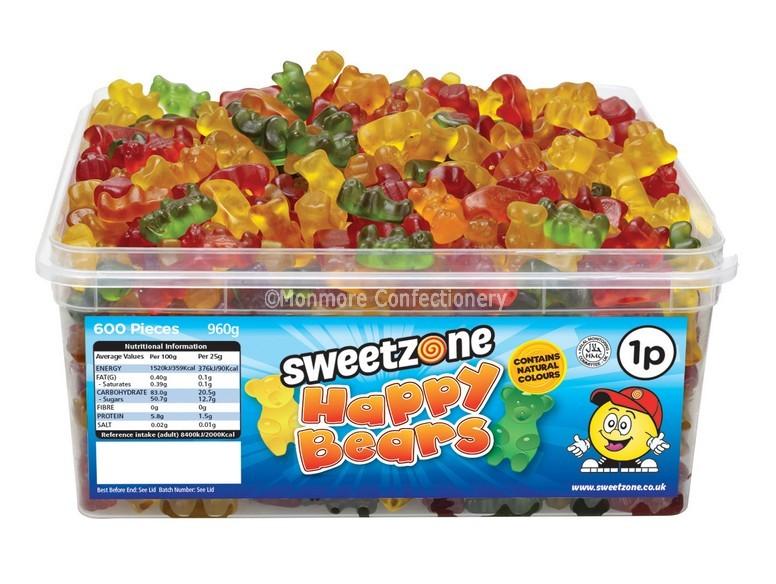 teddy bears sweetzone
