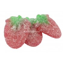 kingsway fizzy giant strawberries 3kg bag
