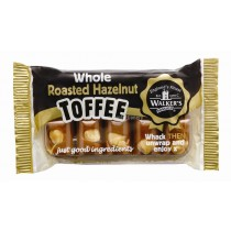 hazelnut toffee 100g