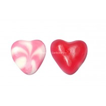 Red & White Hearts (Vidal) 3kg