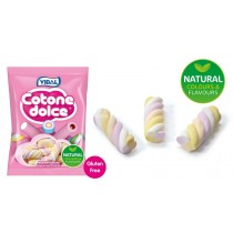 Mallow Twists (Vidal) 1kg