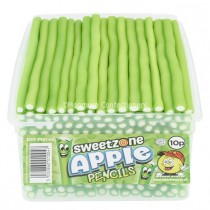 Apple Pencils (Sweetzone) 100 Count