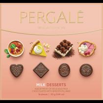 MILK DESSERTS CHOCOLATE BOX (PERGALE) 113G