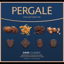 DARK CLASSIC CHOCOLATE BOX (PERGALE) 114G