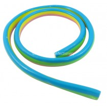 Giant Fizzy Rainbow Cables (Vidal) 6kg