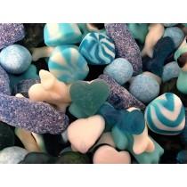 Blue Sweets Mix 1kg