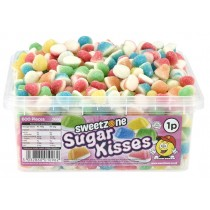 Sugar Kisses Tub (Sweetzone) 600 Count