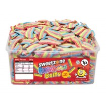 Rainbow Belts (Sweetzone) 600 Count