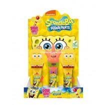 Spongebob Pop Ups Lollipop (Bip) 12 Count
