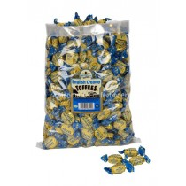 ENGLISH CREAMY TOFFEES (WALKERS NONSUCH) 2.5KG