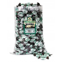 walkers nonsuch mint chocolate eclairs 2.5kg bag