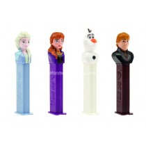 Pez Frozen 2 (Pez Candy) 12 Count