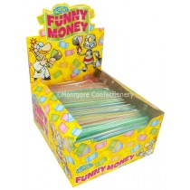 Funny Money (Look o Look) 24 Count
