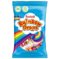 RAINBOW DROPS BAGS 10G (SWIZZELS MATLOW) 60 COUNT