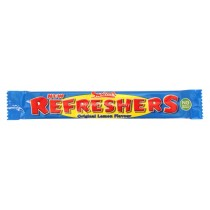 ORIGINAL REFRESHERS CHEW BARS (SWIZZELS) 60 COUNT
