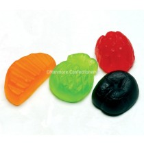 FRUIT SALAD GUMS (KINGSWAY) 3KG