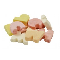 ABC CANDY LETTERS (KINGSWAY) 1.75KG