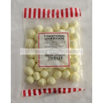 TOFFEE CENTRED LEMON BON BONS (MONMORE) 200G