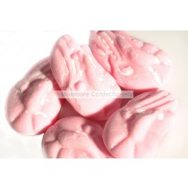 MINI FOAM SHRIMPS (CANDYLAND) 2KG