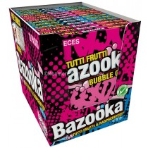 Bazooka Bubbly Wallet (Bazooka) 12 Count