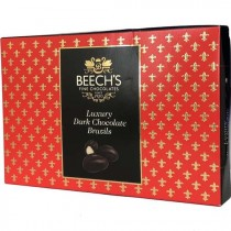 Dark Chocolate Brazils Gift Box (Beeches) 145g