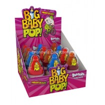 Big Baby Pop (Bazooka) 12 Count