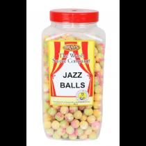 JAZZ BALLS (BRAYS) 3KG