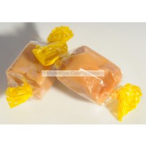 VANILLA FLAVOURED FUDGE (BRISTOWS) 3KG