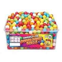 bubblegum balls halal sweets