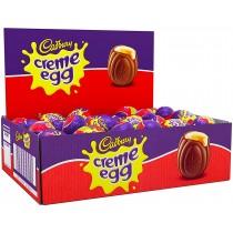 Cadbury Creme Egg 48x40g