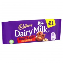 Cadbury Dairy Milk Fruit & Nut 22x95g