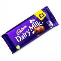 Cadbury Dairy Milk Original 22x95g