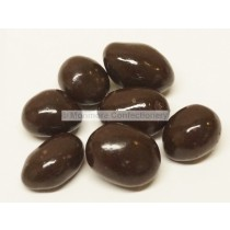 DARK CHOCOLATE COATED PEANUTS (CAROL ANNE) 3KG