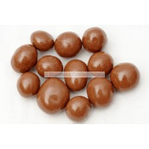 MILK CHOCOLATE COVERED GINGER (CAROL ANNE) 3KG