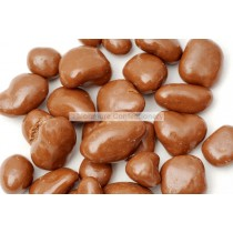 MILK CHOCOLATE COVERED RAISINS (CAROL ANNE) 3KG
