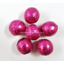Cerise chocolate flavour balls 3kg