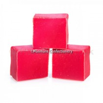 Fudge Factory Cherry Vodka Fudge Image with Watermark