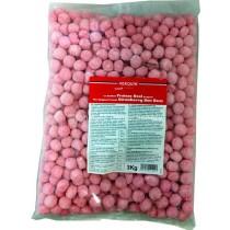 strawberry bon bons 3kg