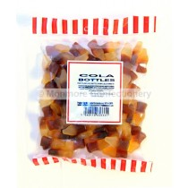monmore confectionery cola bottles 265g bag