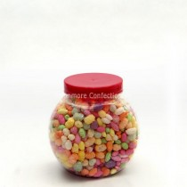 Small Cookie Jar & Lid 650ml