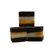 cream egg fudge tub